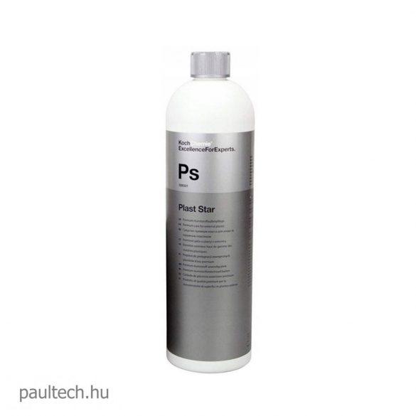 Koch Chemie Ps Plast Star kültéri műanyagápoló 1 liter