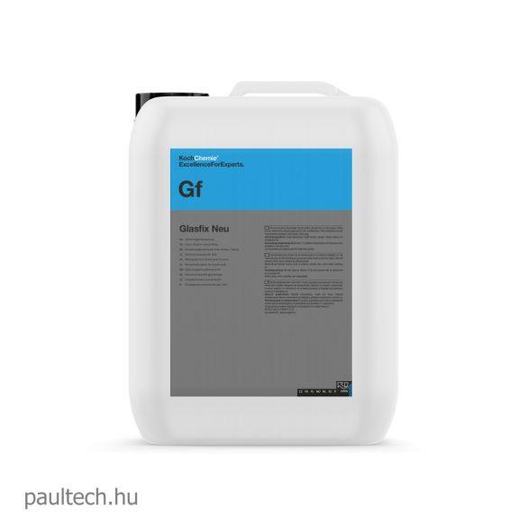 Koch Chemie Gf Glasfix Neu üvegtisztító 10 liter