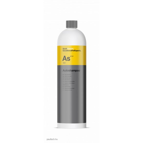 Koch Chemie AS Autoshampoo 1 liter