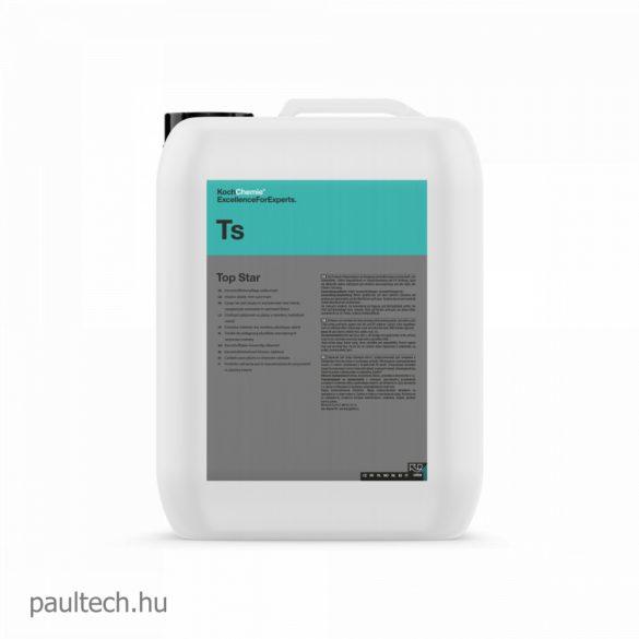 Koch Chemie Top Star dressing műanyagápoló 10 liter