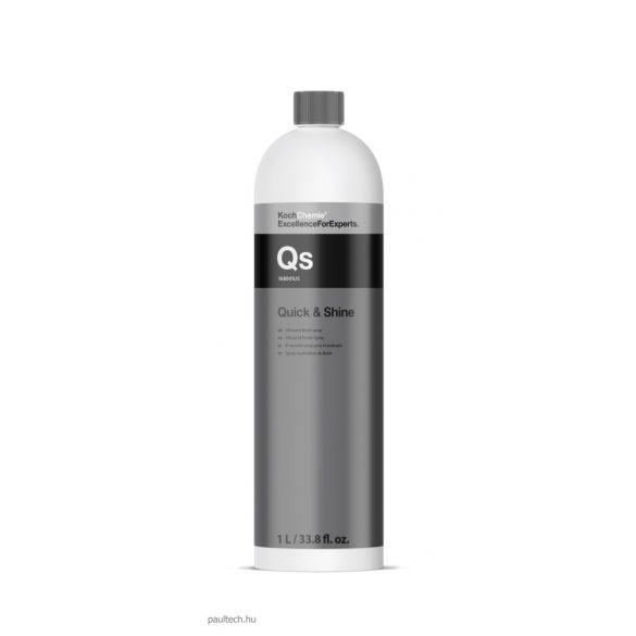 Koch Chemie Quick & Shine 1liter