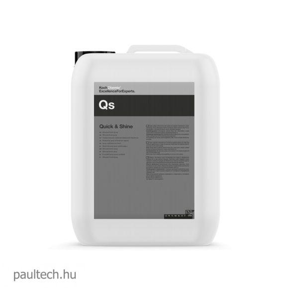 Koch Chemie Quick & Shine 10 liter