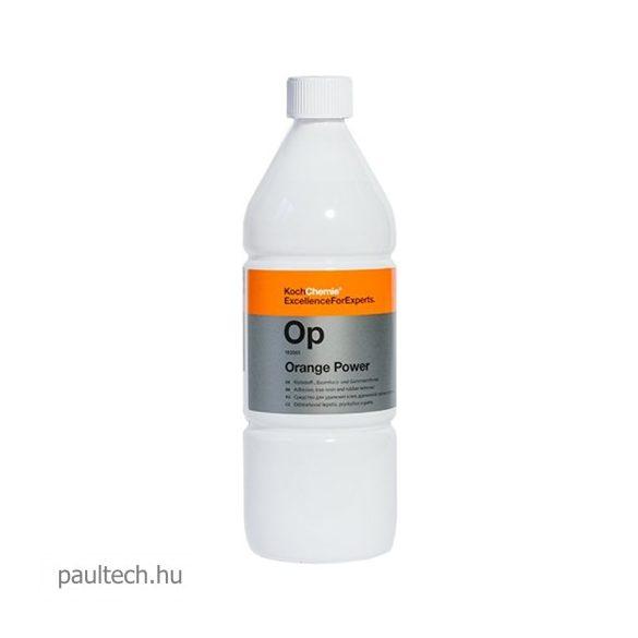 Koch Chemie Op Orange Power 1liter