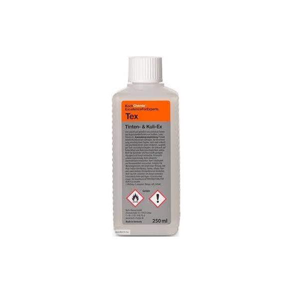 Koch Chemie Tex Tinten und Kuli-Ex tintaeltávolító 250ml