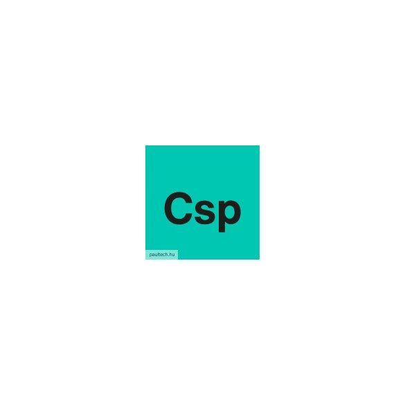 Koch Chemie Csp Cockpit-Super-Pflege beltéri műanyagápoló 10 liter