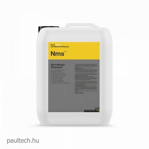 Koch Chemie Nano Magic Shampoo autósampon 10kg