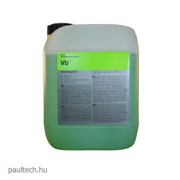 Koch Chemie Vb Vorreiniger előmosószer 11kg