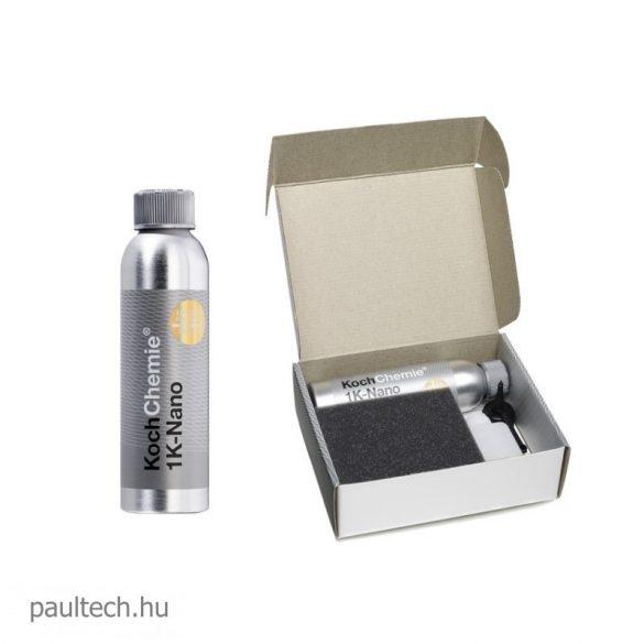 Koch Chemie 1K-Nano nanotechnológiás bevonat 250ml
