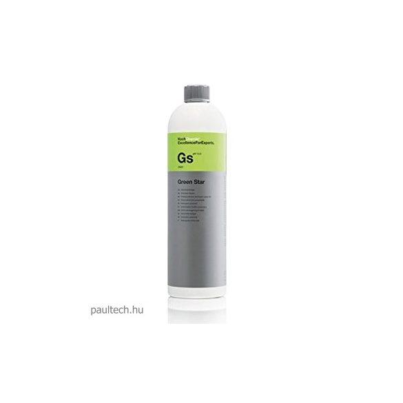 Koch Chemie Gs Green Star 1 liter