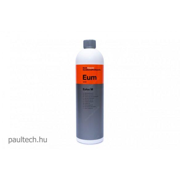 Koch Chemie Eum Eulex M 1000ml kátrány- és ragasztóeltávolító matt felületkhez!! 1liter