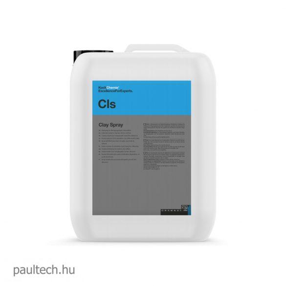 Koch Chemie Cls Clay Spray gyurmakenőspray 500ml