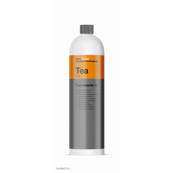 Koch Chemie Tea Teerwäsche kátrány és bitumeneltávolító 1 liter