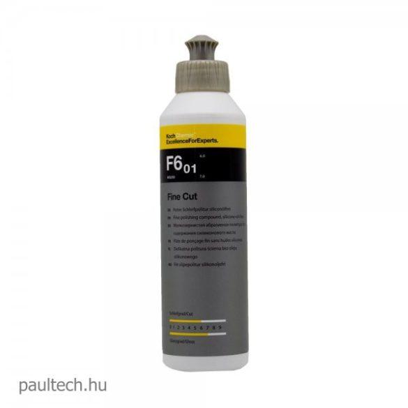 Koch Chemie Fine Cut F6.01 közepes vágópaszta 250ml