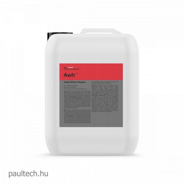 Koch Chemie Awh Alkali Wheel Cleaner lúgos felnitisztító 5liter