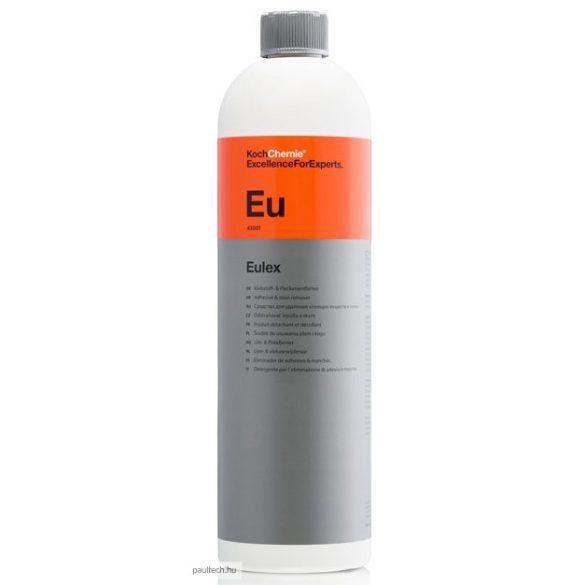 Koch Chemie Eu Eulex ragasztóeltávolító 1liter