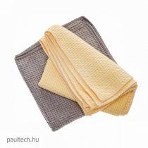 Koch Chemie KCX Glass Towel Set 4db-os kiszerelés