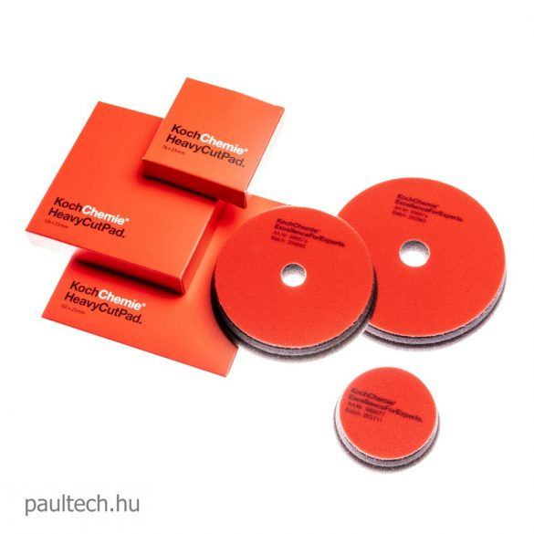 Koch Chemie Heavy Cut Pad 150x23mm