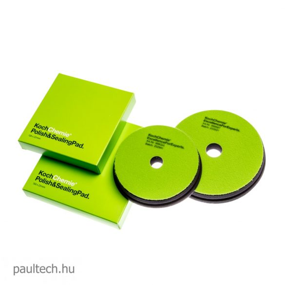 Koch Chemie Polish & Sealing Pad 150x23mm
