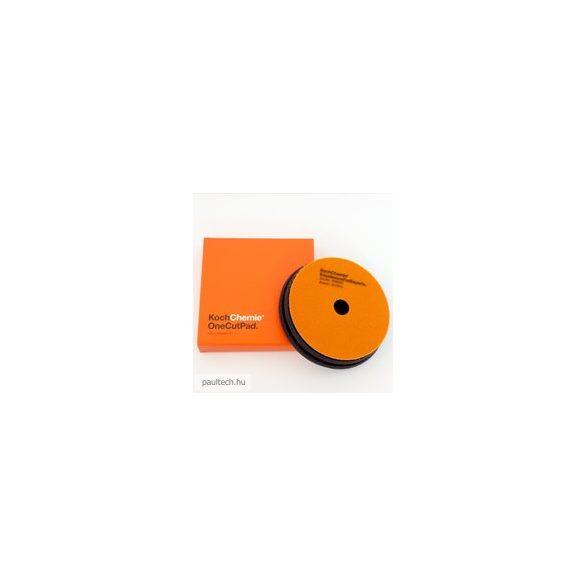 Koch Chemie One Cut Pad egylépcsős pad 126x23mm