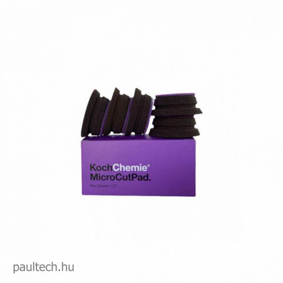 Koch Chemie Micro Cut Pad puha finis pad 45x23mm